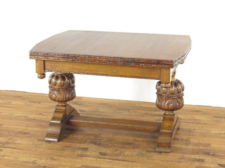 ドローリーフテーブル 55082