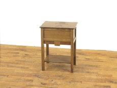 アンティーク裁縫箱 アンティークフレックス