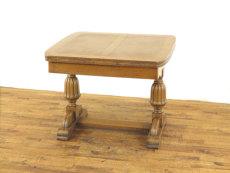 ダイニングテーブル アンティークフレックス