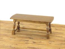ローテーブル アンティークフレックス