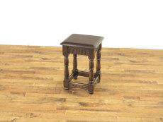 サイドテーブル アンティークフレックス