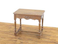 引出し付きサイドテーブル 62938