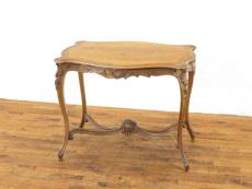 アンティーク家具 サイドテーブル