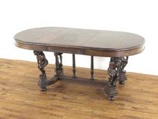 大きめサイズのダイニングテーブル 62993b