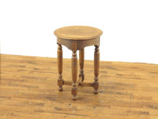 丸型テーブル アンティークフレックス