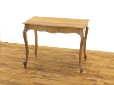 アンティーク家具 サイドテーブル 猫脚