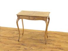 猫脚テーブル アンティークフレックス